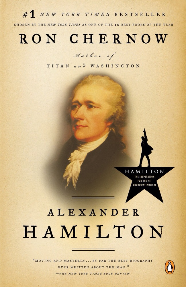 a research on hamilton and his plans and ideas How to build a robust succession planning research supports sound succession planning a study some years ago from consulting firm booz allen hamilton.